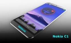 Nokia C1: Primer smartphone Android de Nokia con pantalla Full HD 5,5 pulgadas y RAM 4GB