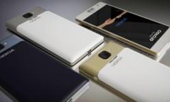 Teléfono inteligente Nokia 1100: Quad HD, RAM 4GB, cámara Pureview 20MP y Android 6.0