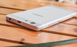 Lenovo A6020 Plus descubierto: RAM de 2 GB y un diseño hermoso