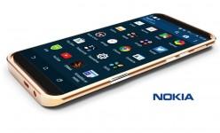 Android Nokia A1- el primer modelo en 2016.