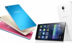 Lenovo Teléfonos: 5 Últimos productos que nunca podrán saber