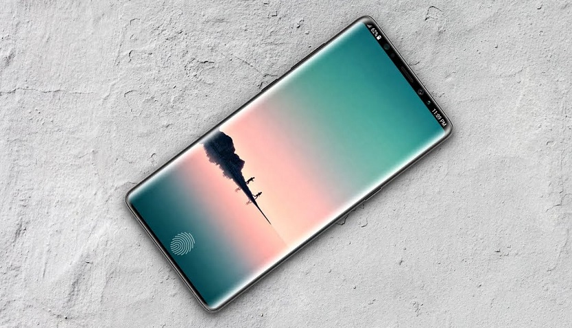 Building a cell phone jammer   Samsung Galaxy Note 9's S Pen will multi-task thanks to Bluetooth