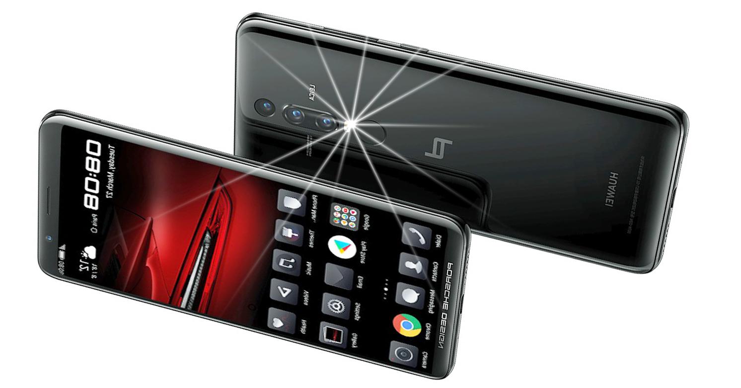 Huawei mate rs porsche dise o 6gb ram triple c mara para - Porche diseno ...