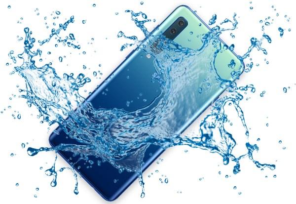 89b086632b3 Samsung Galaxy A9 (2018) lanzado en México con cuatro atrás cámaras ...