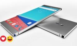 HTC Nexus revelado: 4GB de RAM, 3D Touch y más