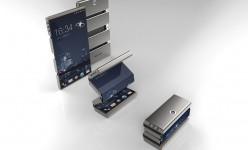 Conoce a Drasphone – el smartphone flexible más impresionante jamás